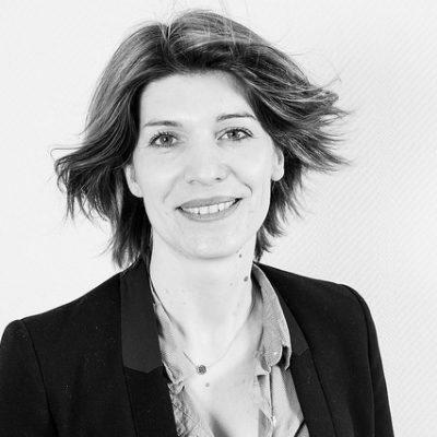 Voyelle Carine Cheffe de projet digital