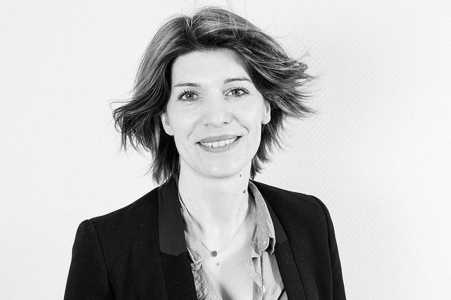 Voyelle Carine Responsable projets - Expérience client