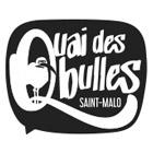 Logo Quai des Bulles