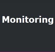 capture du logiciel monitoring