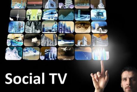 logo article sur la socialtv