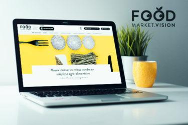 Food market vision