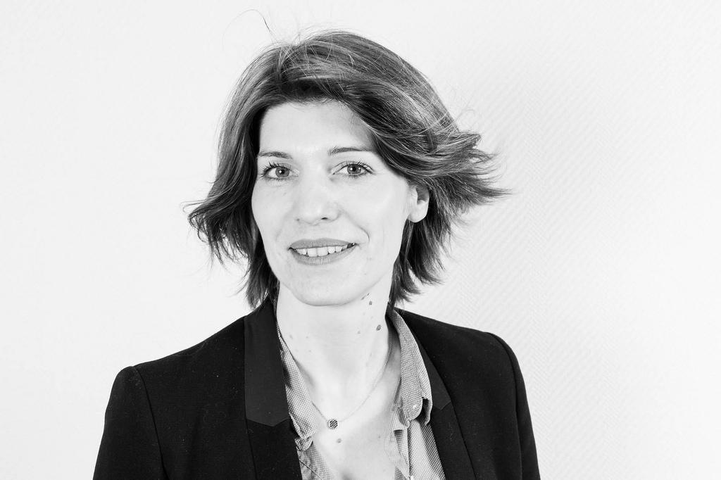 Carine Fraticola : responsable qualité web chez Voyelle