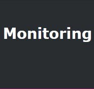 capture du logiciel monitoring