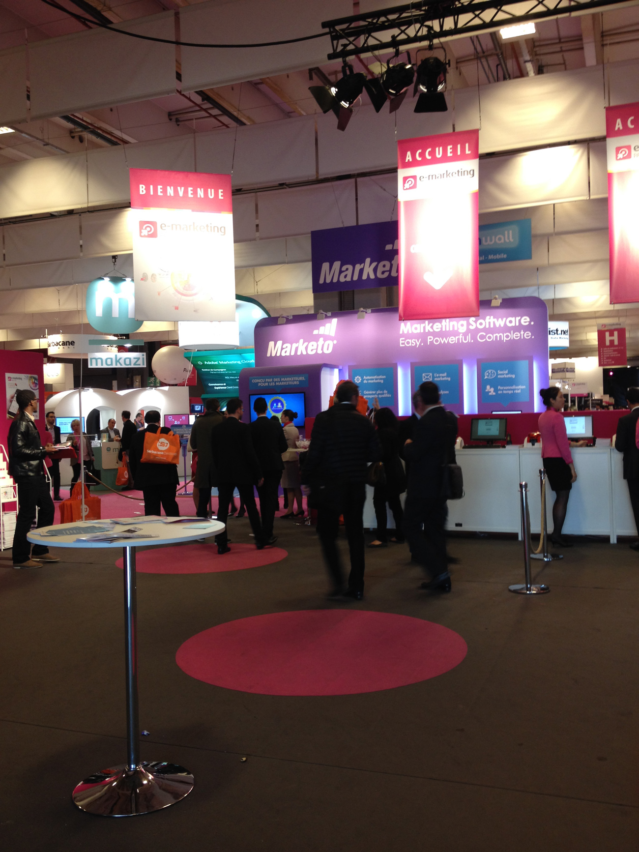 salon emarketing 2014