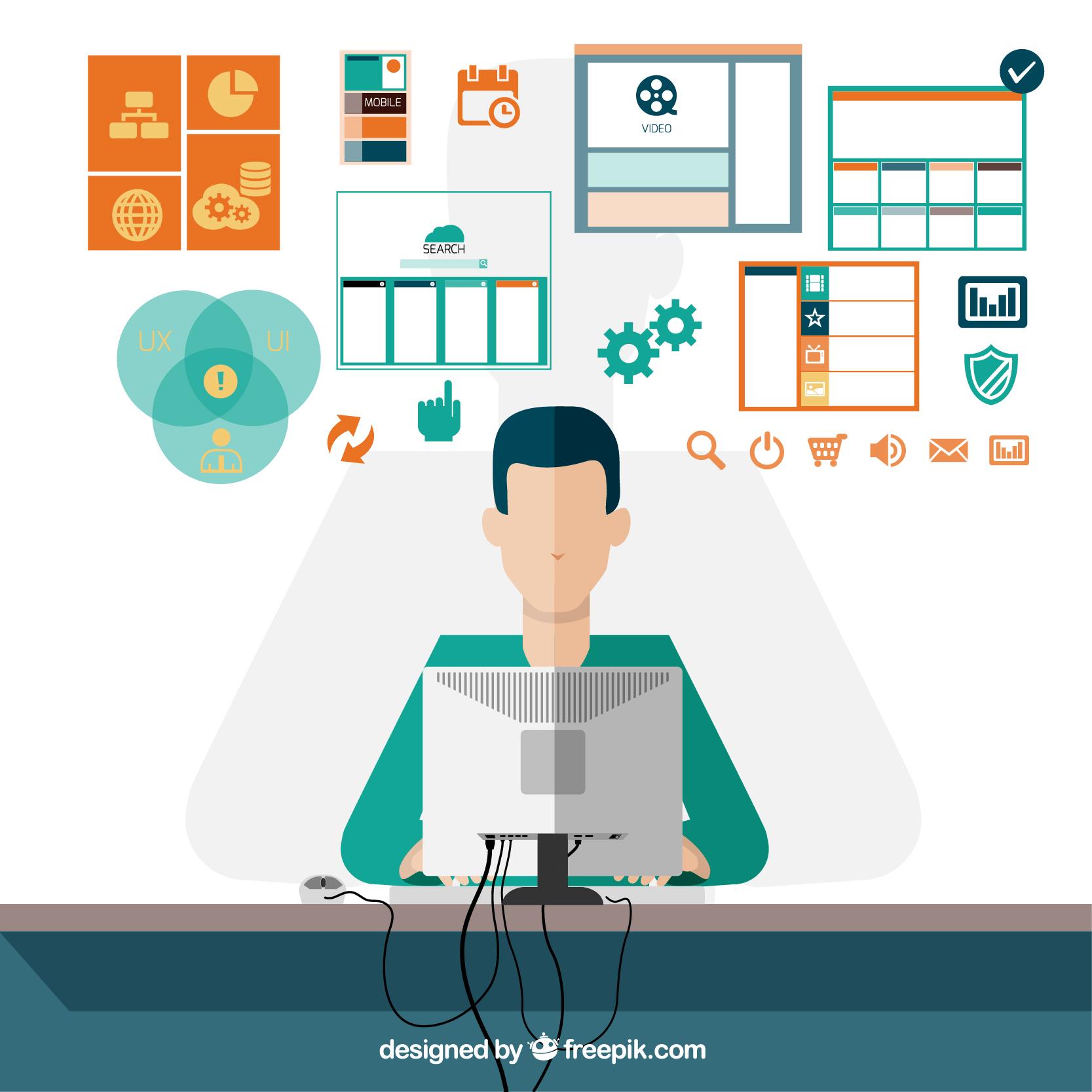 ergonomie et ux design
